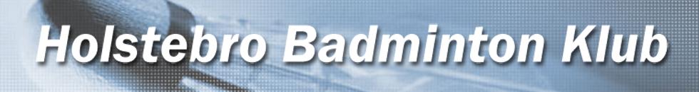 badminton bane leje